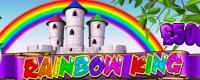 Rainbow King Logo