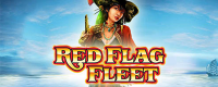 Red Flag Fleet Logo