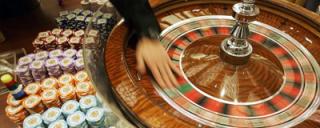Roulettebetrug im Duisburger Casino