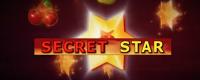 Secret Star Logo
