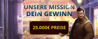 Sicher Dir 25.000€ bei Sunmaker