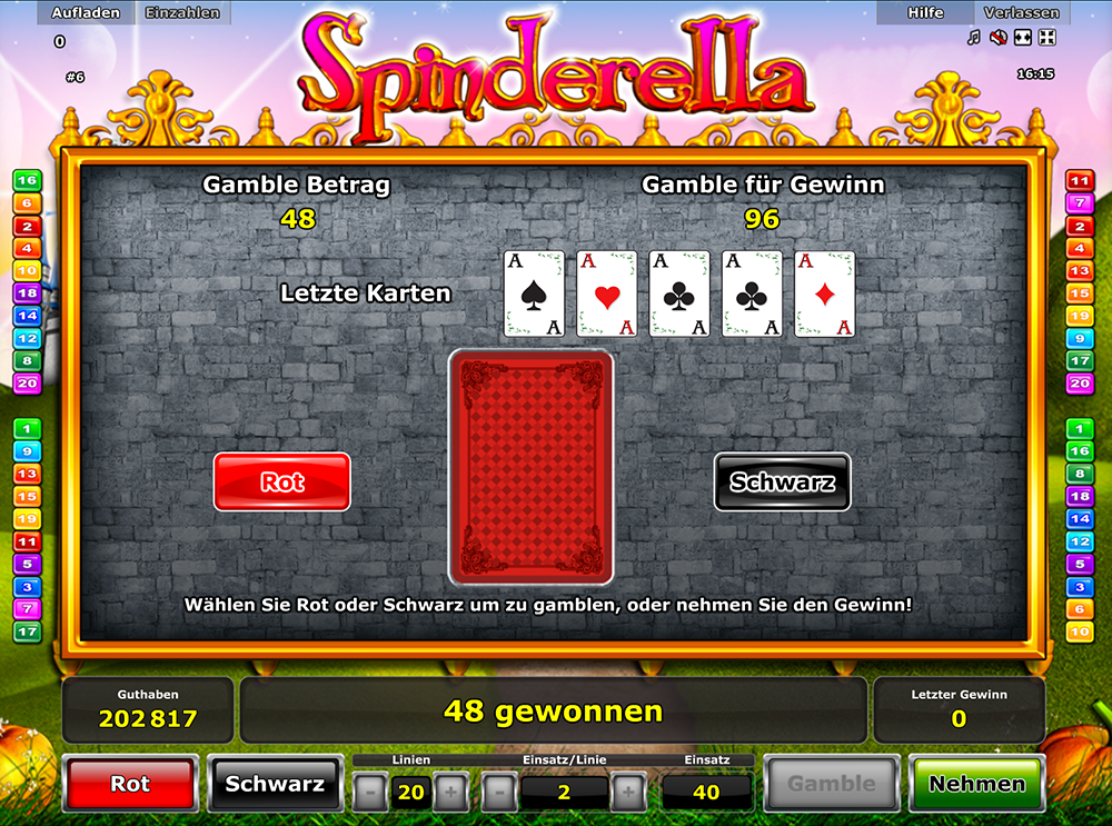 Magic reels casino