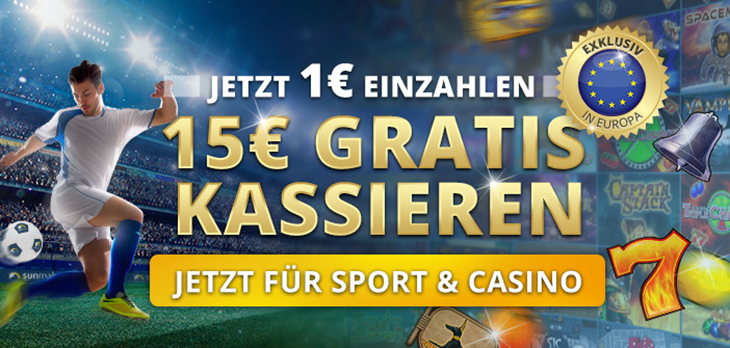 Sunmaker Casino Deutschland