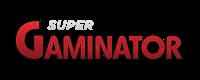 super gaminator logo