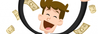 Tipps zum Verhalten nach einen Millionengewinn