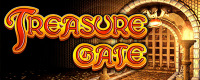 Treasure Gate Logo