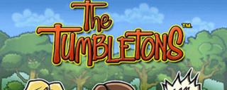Tumbletons mit 20 Freispielen im CasinoClub