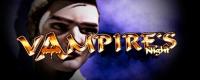 Vampires Night Logo