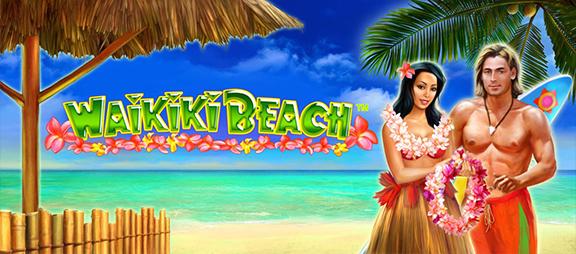 Waikiki Beach Teaser