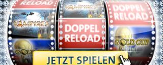 Das Walzen Rennen Deluxe im Sunmaker Casino