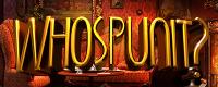 Whospunit Logo