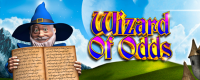 Wizard of Odds Logo