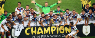 WM 2014 Wetten