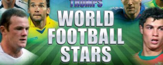 World of Football Stars